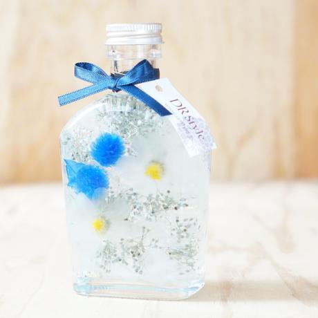 初夏のハーバリウムギフト/blue&white