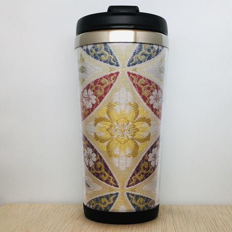 "Kimono Tumbler ""華 hana"" (h-07)"