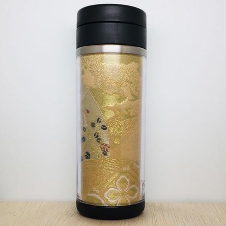 """Kimono Tumbler """"特 toku"""" (tm-02) 桐箱付"""