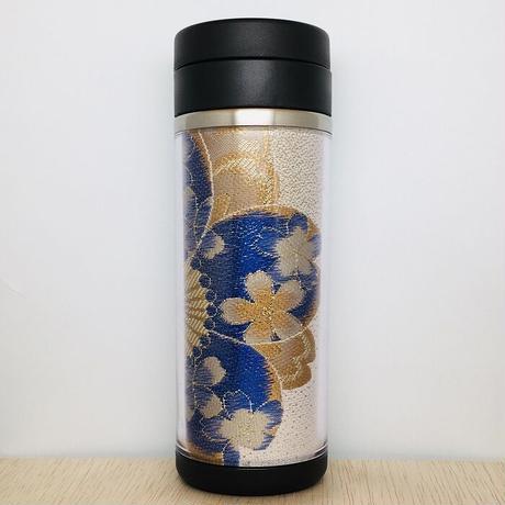 "Kimono Tumbler ""華 hana"" (hm-09)"