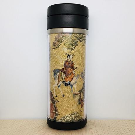 "Kimono Tumbler ""麗 uruwashi"" (um-05)"