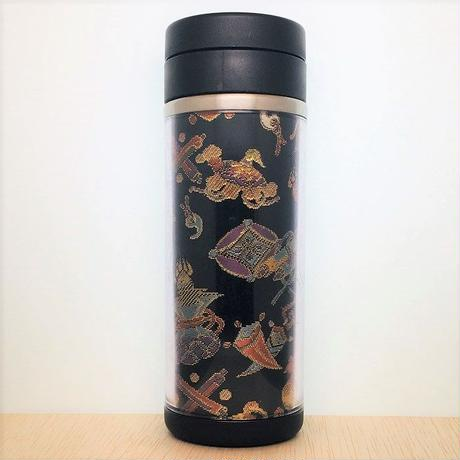 "Kimono Tumbler ""華 hana"" (hm-02)"