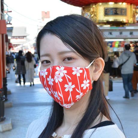 Kimono Mask (kms_013sdsM)