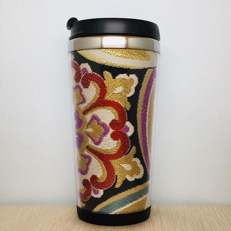 "Kimono Tumbler ""華 hana"" (h-10)"