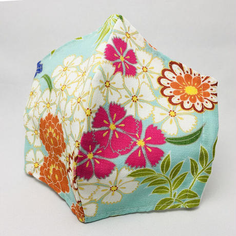 Kimono Mask (kms_015hbM)