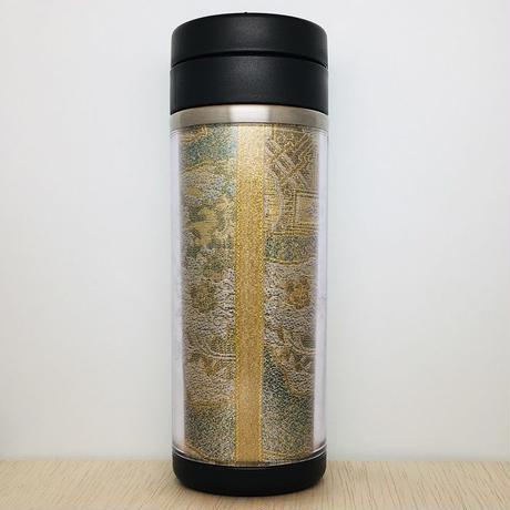 "Kimono Tumbler ""華 hana"" (hm-06)"
