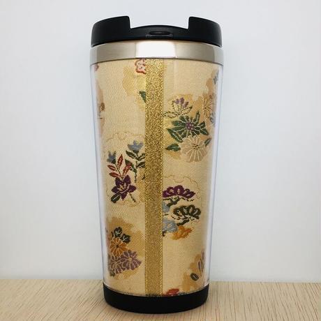 "Kimono Tumbler ""華 hana"" (h-01)"
