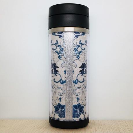 "Kimono Tumbler ""麗 uruwashi"" (um-04)"