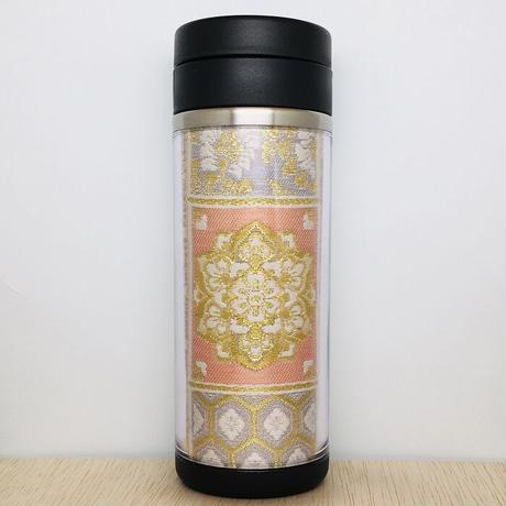 "Kimono Tumbler ""華 hana"" (hm-08)"