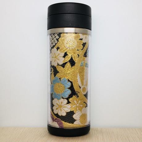 "Kimono Tumbler ""華 hana"" (hm-05)"