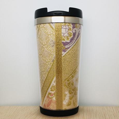 "Kimono Tumbler ""華 hana"" (h-05)"