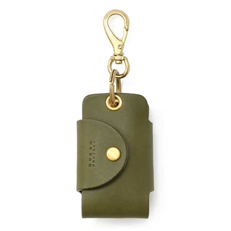 "DURAM Key Case ""Green"""