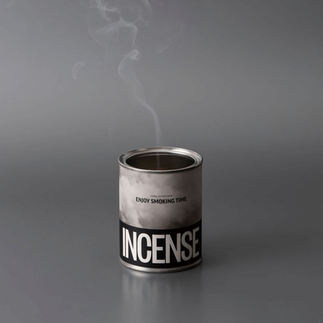 "C.D.W. Incense Stand ""Smoke"""