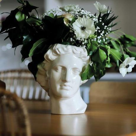"""Flower Vase """"Apollo"""""""