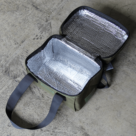 Cooler Cargo Bag /  Khaki / S