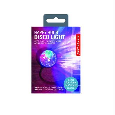 Happy Hour Disco Light