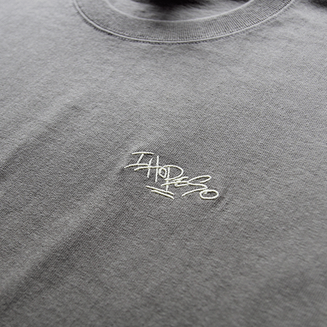 Tagging Tee Shirt - Olive