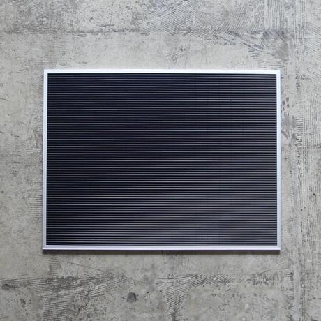 Letter Board / Aluminium