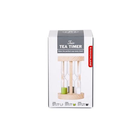 Trio Tea Timer