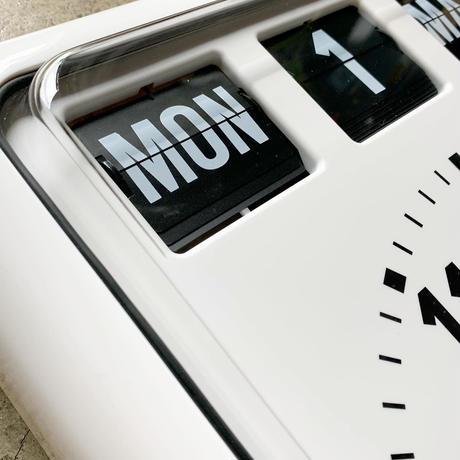 "Twemco Radio Control Calendar Clock ""#RC-12A"""