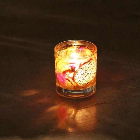 Botanical Candle Holder OKINAWA