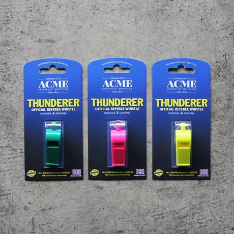 Acme Thunderer 660