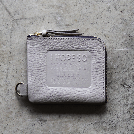 Original mini Wallet - Gray