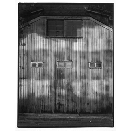 【予約販売】神村光洋写真集『不在を撮る』