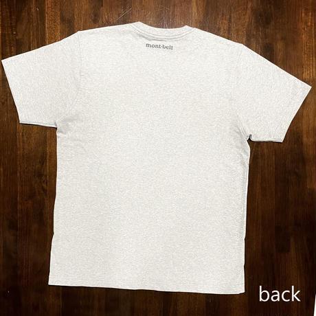 鯖スキーTシャツ+ステッカー1枚付き