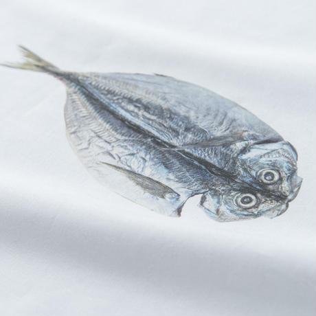 Himono bag white