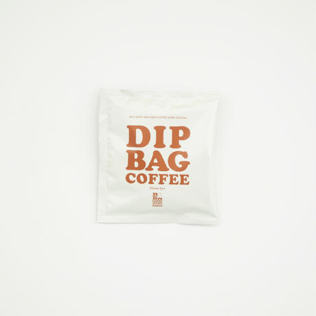 DIP BAG COFFEE