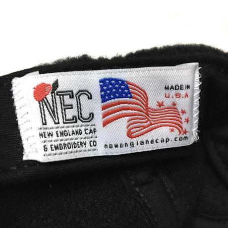 NEC - NEW ENGLAND CAP Fleece Jet Cap made in usa