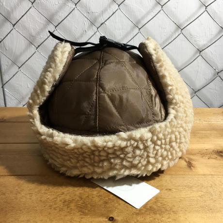DECHO デコ デコー BLIZZARD CAP ブリザードキャップ 2色 フライトキャップ ボア 帽子 キャップ