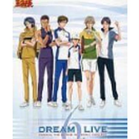 テニミュ1st  Dream Live 6th