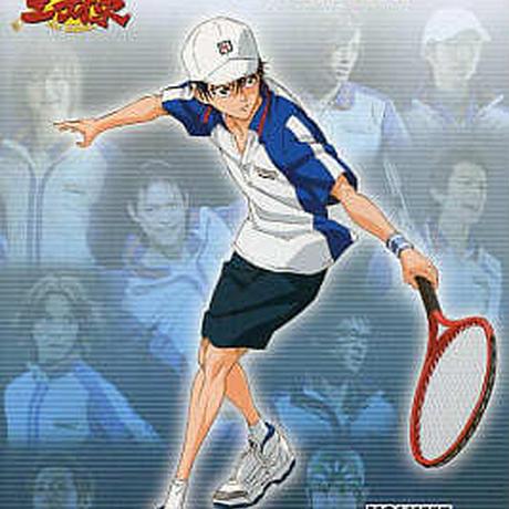 テニミュ  Supporter's DVD VOLUME10 下巻 第四代青春学園編