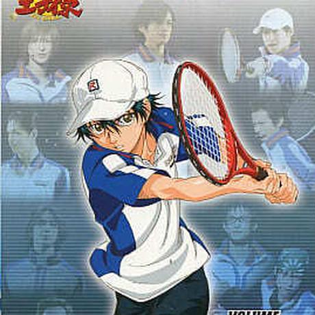 テニミュ  Supporter's DVD VOLUME10 上巻 第四代青春学園編