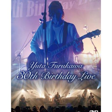【未開封】古川雄大「Yuta Furukawa 30」 DVD