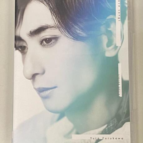古川雄大「Love songs」Limited Edition