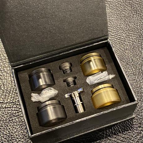 SCi-Fi RDTA kit by STELLAR MODS