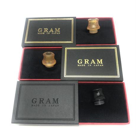 Fuji DUCK by GRAM DripTips