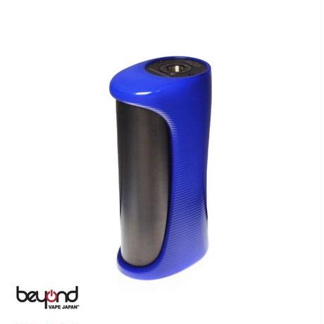 【期間限定BeyondVape】Stratum OLC V7D DNA60 Blue Velvet + Black DLC