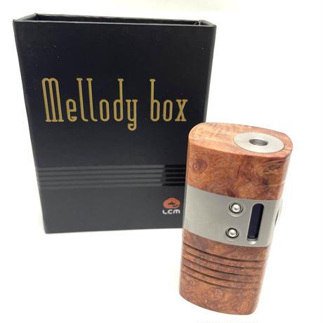 Mellody Box V2 by LCM
