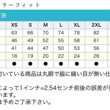 3PCS 5th Anniversary T-SHIRT Designed by Rad Customs【レギュラー】