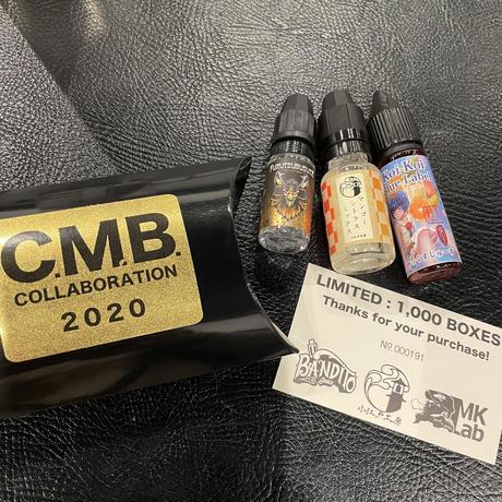 CMB COLLABORATION