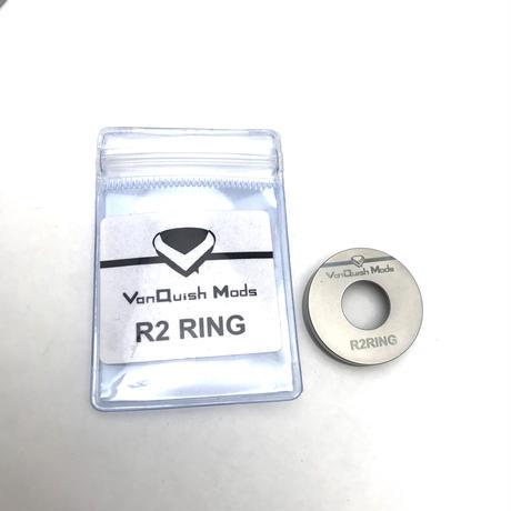 VANQUISH MODS    R2 Beauty Ring