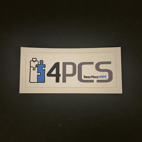 3PCSステッカー スタンダード15種SET