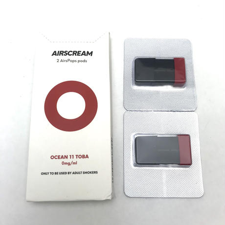 AIRSCREAM 2AirsPops