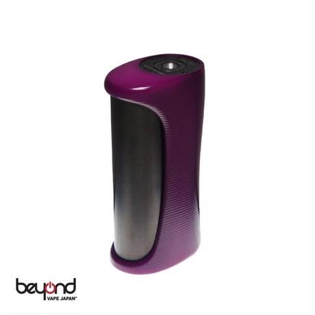 【期間限定BeyondVape】Stratum OLC/V7D DNA60 Purple Velvet
