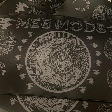 MEBMODS Build Mat Japan Edition