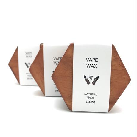 VAPE  WAX [ LO.70]